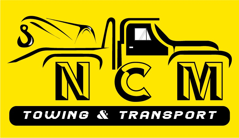 Towing Service in Newcastle | NCM  Towing & Transport